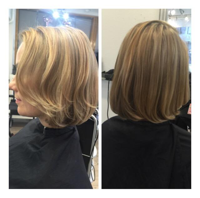Salon Glorious Hair