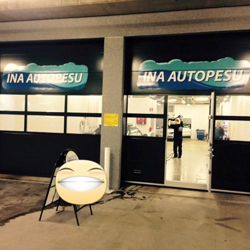 INA AutoCenter