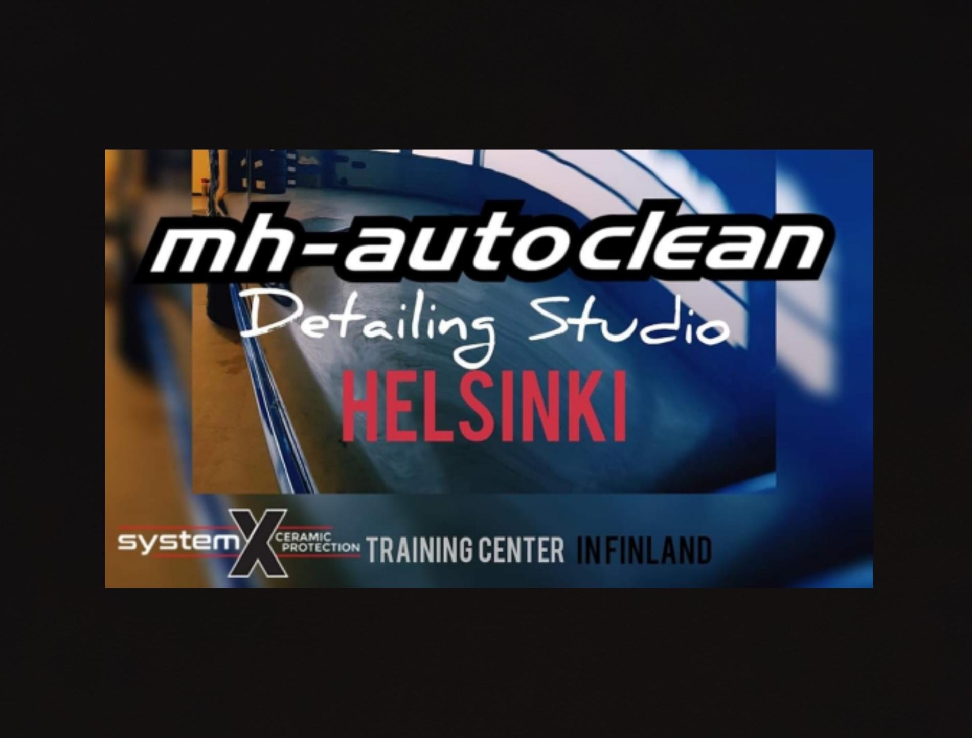 MH Autoclean Helsinki